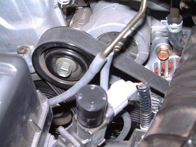 Help me... Leaky valve? Check Engine Light related - S2KI Honda S2000 Forums